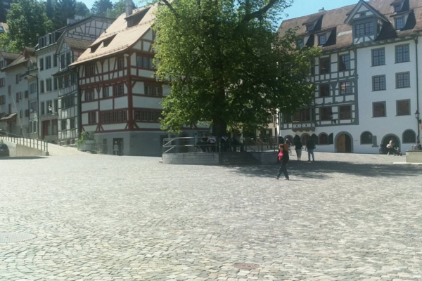 Gallusplatz