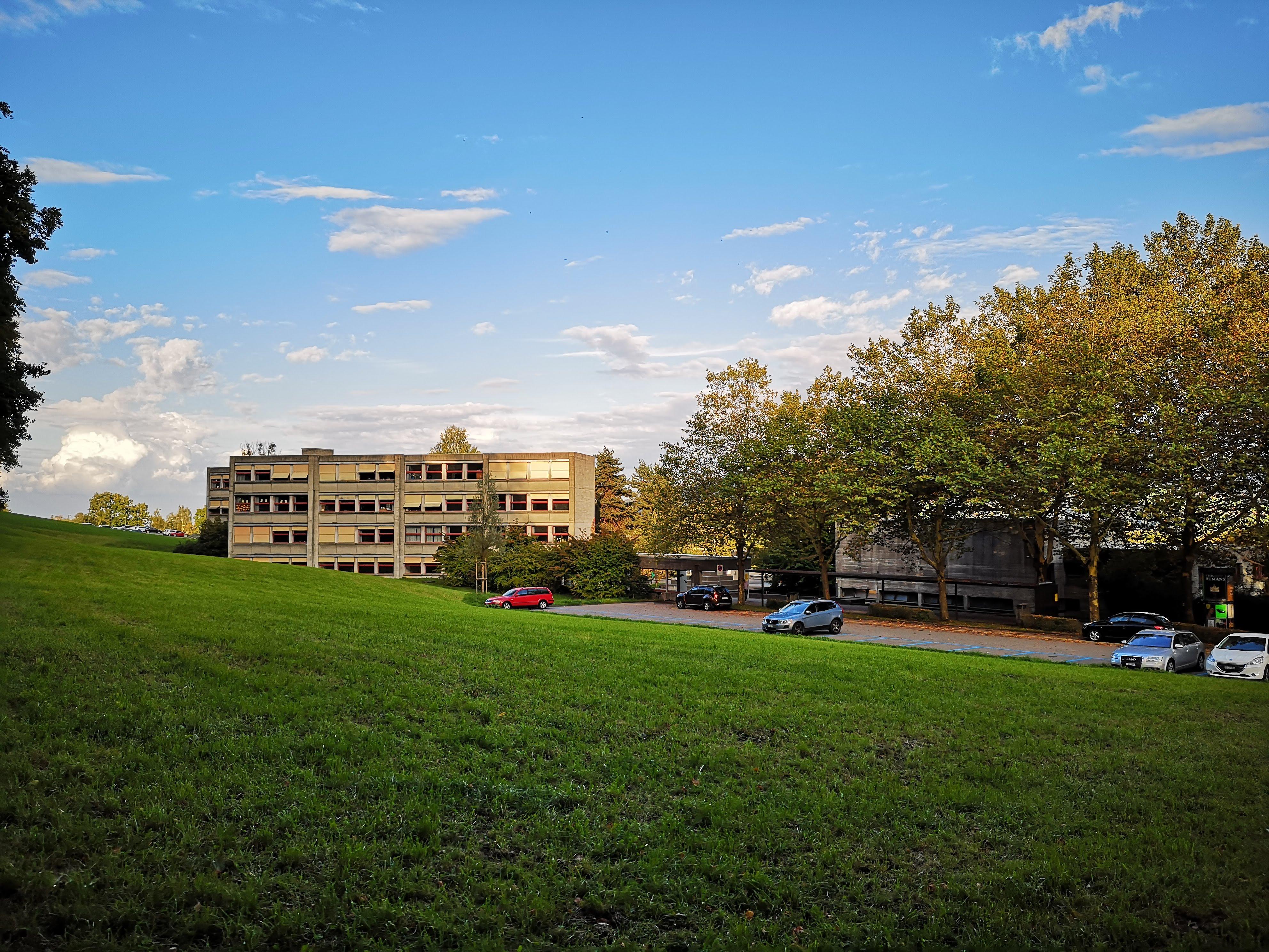 Schulhaus Zil