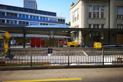 Appenzeller Bahn