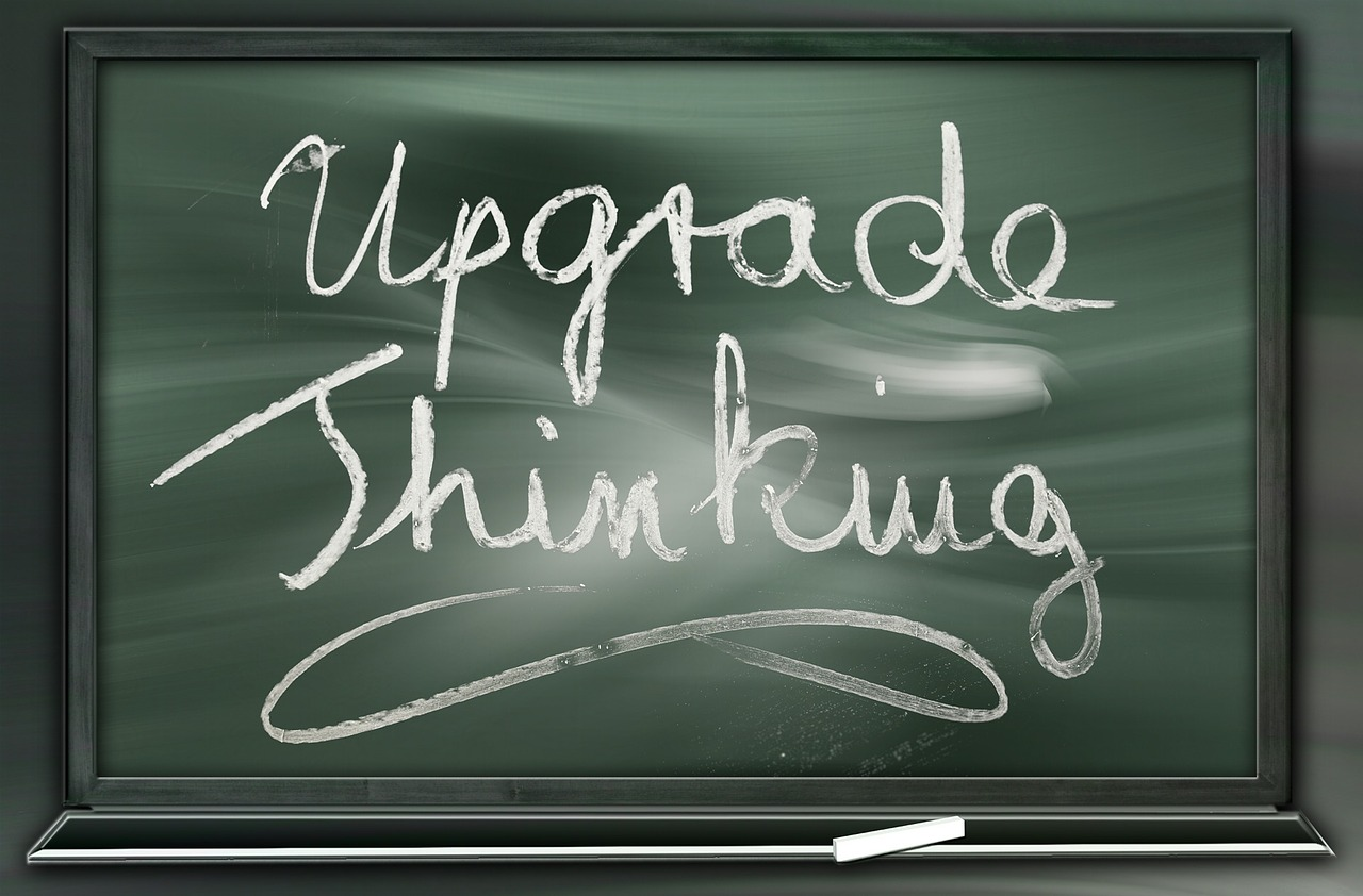 Upgrade Thinking